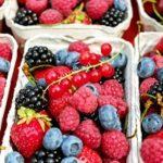 Vitamine und Mineralstoffe für die Haut