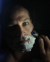 rasieren ohne pickel